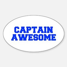 captain-awesome-FRESH-BLUE Decal