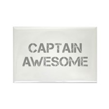 captain-awesome-CAP-GRAY Magnets