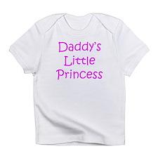 Daddys Little Princess Infant T-Shirt