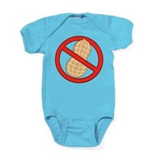 Stop Baby Bodysuit