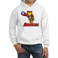 Atomic Kitty Jumper Hoody