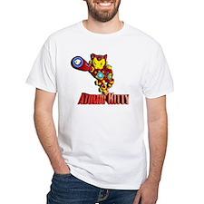 Atomic Kitty Shirt