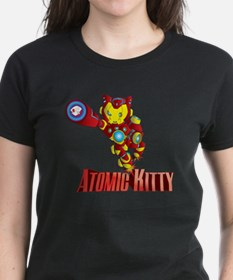 Atomic Kitty Tee