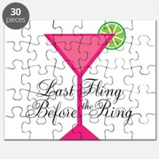 Last Fling Before the Ring Puzzle
