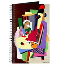 Georges Valmier - The Piano Lesson Journal