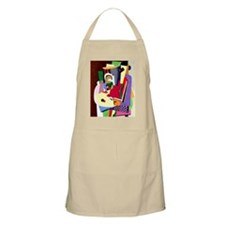 Georges Valmier - The Piano Lesson Apron