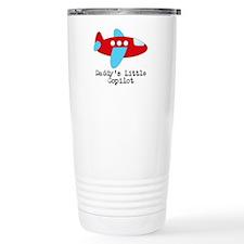Daddys Little Copilot Travel Mug