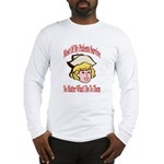 Most Survive Long Sleeve T-Shirt