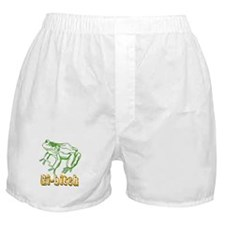 Ri-bitch Boxer Shorts