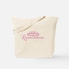 Quinceanera Tote Bag