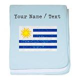 Uruguay Blanket