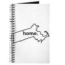 Home-01 Journal
