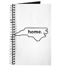 Home North Carolina-01 Journal