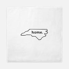 Home North Carolina-01 Queen Duvet