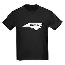 Home North Carolina-01 T-Shirt