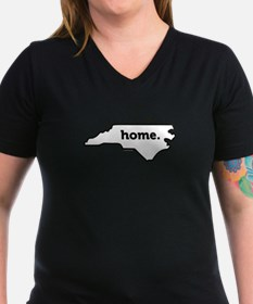 Home North Carolina-01 T-Shirt