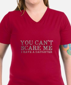 You Can't Scare Me I h Shirt