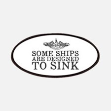 Some Ships Are Designed to Sink Patches