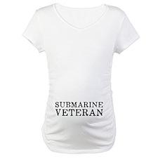 Submarine Veteran Shirt