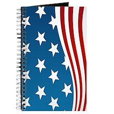 American Flag Journal