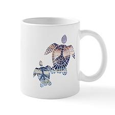 Peace Turtles-2 Mugs