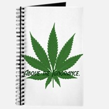 ABOVE THE IGNORANCE Journal
