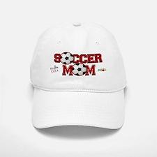 Soccer Mom Baseball Baseball Baseball Cap