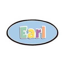 Earl Spring14 Patches