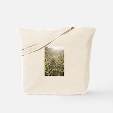 CANNA GARDEN Tote Bag