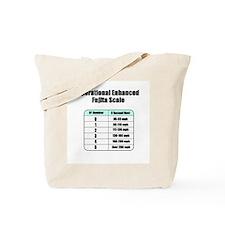 Enhanced Fujita Tote Bag