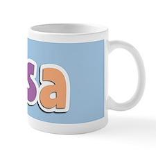 Elsa Spring14 Mug