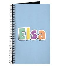 Elsa Spring14 Journal
