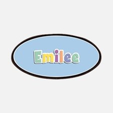 Emilee Spring14 Patches