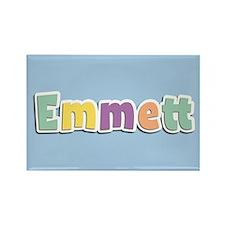 Emmett Spring14 Rectangle Magnet