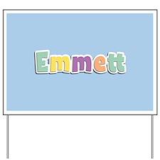 Emmett Spring14 Yard Sign