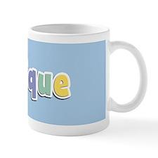 Enrique Spring14 Mug