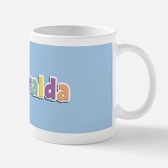 Esmeralda Spring14 Mug
