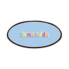 Esmeralda Spring14 Patches