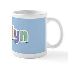 Evelyn Spring14 Mug