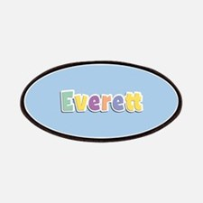 Everett Spring14 Patches