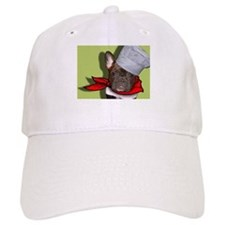 The Frenchie Chef Baseball Cap