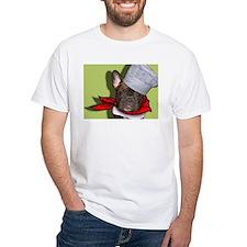 The Frenchie Chef Shirt