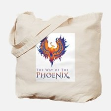The Way Of The Phoenx Tote Bag