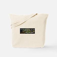 NO LONGER ACCEPTING Tote Bag