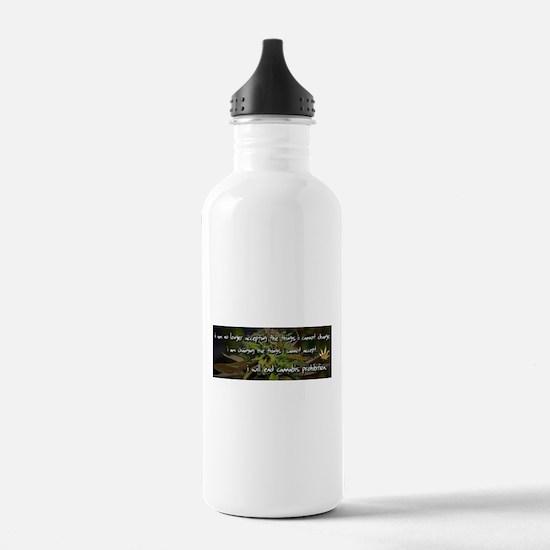 NO LONGER ACCEPTING Water Bottle