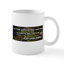 NO LONGER ACCEPTING Mugs