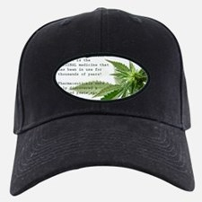 ORIGINAL MEDICINE Baseball Hat