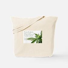 ORIGINAL MEDICINE Tote Bag