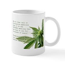 ORIGINAL MEDICINE Mugs