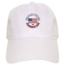 Proud to be an American Baseball Cap